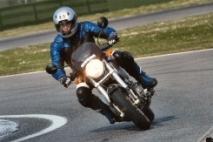 Corso di guida Ducati 2 - bio